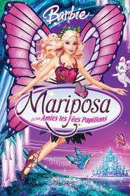 Barbie : Mariposa et ses amies les fées-papillons streaming vf
