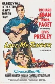 Love Me Tender streaming vf