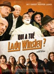 Who Killed Lady Winsley? streaming vf