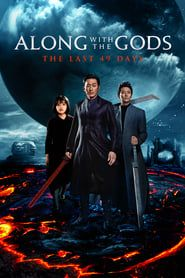 Along with the Gods : The last 49 Days streaming vf