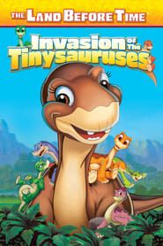 The Land Before Time XI: Invasion of the Tinysauruses streaming vf