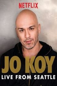 Jo Koy: Live from Seattle streaming vf