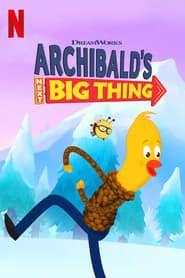 Les pérégrinations d'Archibald streaming vf