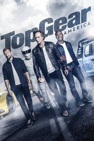 Top Gear America streaming vf