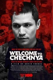 Welcome to Chechnya streaming vf