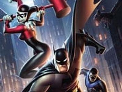 Batman and Harley Quinn  streaming