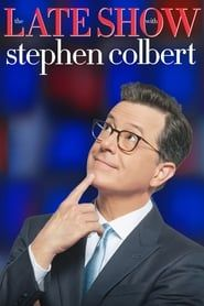 The Late Show with Stephen Colbert streaming vf