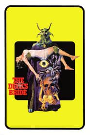 The Devil Rides Out streaming vf