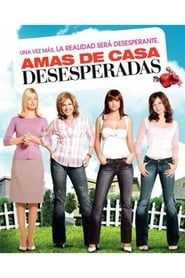 Amas de Casa Desesperadas streaming vf