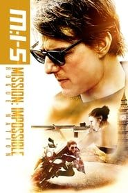Mission: Impossible - Rogue Nation streaming vf