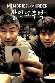 Memories of Murder streaming vf