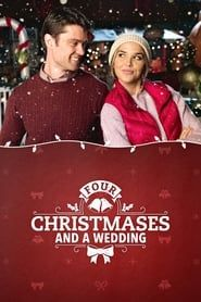 Four Christmases and a Wedding streaming vf