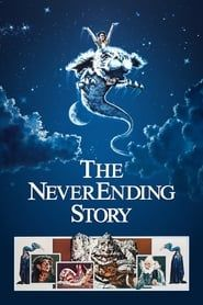 The NeverEnding Story streaming vf