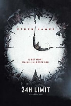 24H Limit 2017 film complet