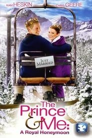 The Prince & Me: A Royal Honeymoon streaming vf
