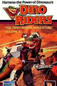 Dino-Riders streaming vf