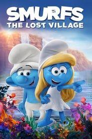 Smurfs: The Lost Village streaming vf