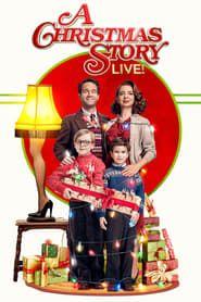 A Christmas Story Live! streaming vf