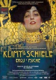 Klimt & Schiele - Eros e psiche streaming vf