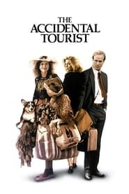 The Accidental Tourist streaming vf