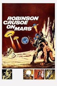 Robinson Crusoe on Mars streaming vf