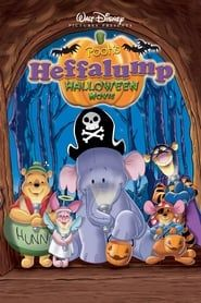Pooh's Heffalump Halloween Movie streaming vf
