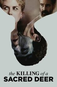 The Killing of a Sacred Deer streaming vf