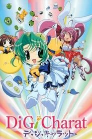 Di Gi Charat streaming vf