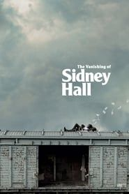 La disparition de Sidney Hall streaming vf