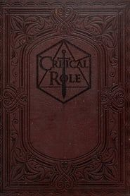 Critical Role streaming vf