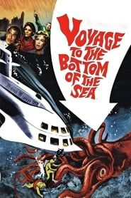 Voyage to the Bottom of the Sea streaming vf