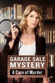 Garage Sale Mystery: A Case Of Murder streaming vf