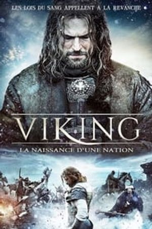 Viking, la naissance d'une nation 2016 film complet