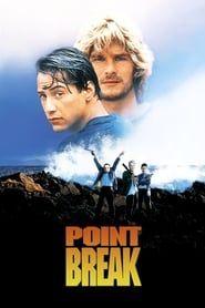 Point Break streaming vf