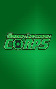 Green Lantern Corps streaming vf