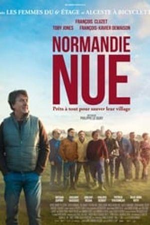 Normandie nue 2018 film complet
