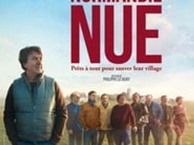 Normandie nue  streaming