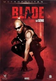 Blade : La série streaming vf
