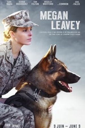 Megan Leavey 2017 film complet