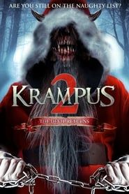Krampus: The Devil Returns streaming vf