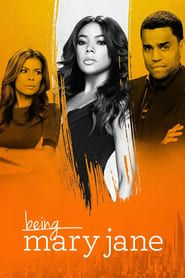 Being Mary Jane streaming vf