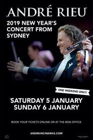 André Rieu - New Year's Concert from Sydney streaming vf