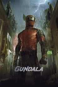 Gundala streaming vf