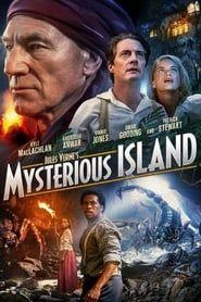 L'île mystérieuse streaming vf