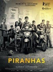 Piranhas 2019