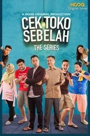 Cek Toko Sebelah: The Series streaming vf