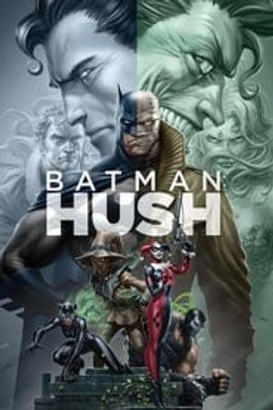 Batman : Silence 2019 bluray film complet