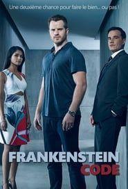 Frankenstein Code streaming vf
