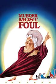 Murder Most Foul streaming vf