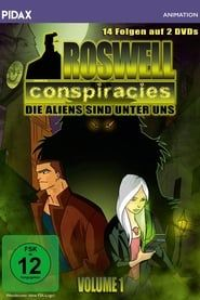 Roswell Conspiracies: Aliens, Myths and Legends streaming vf